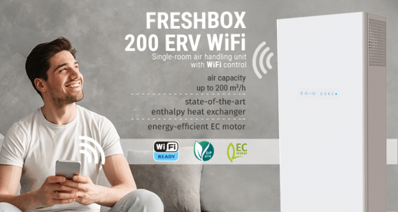 freshbox-200w-single-room-energy-recovery-ventilator