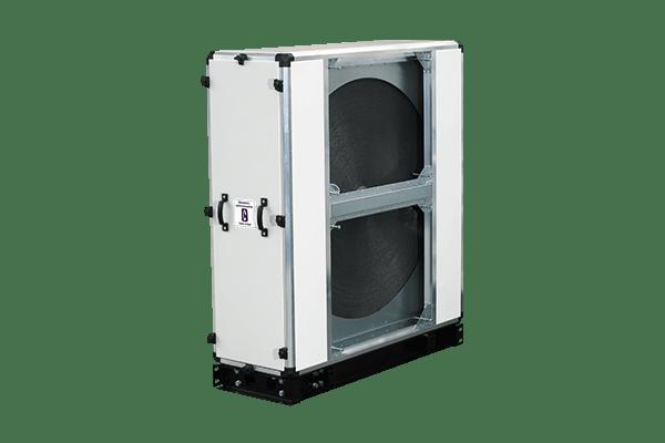 BlauAir Commercial Ventilator Heat Wheel