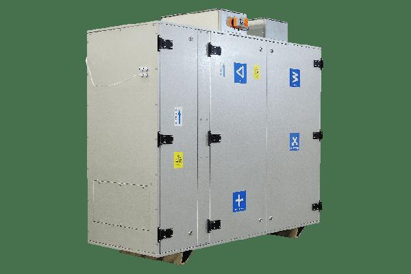 BlauAir Commercial Ventilator Air Handling Unit