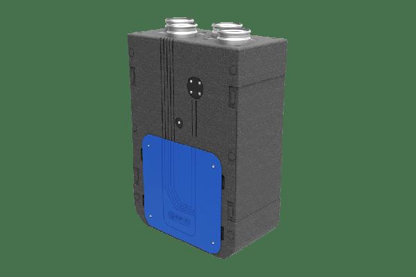 Komfort EC S5B270 (-E) Vertical Home Ventilator