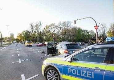 Auto ruft eigenständig die Rettungskräfte - Diese wurden aber nicht benötigt