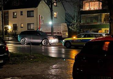 Festnahme nach verbotenem Kraftfahrzeugrennen