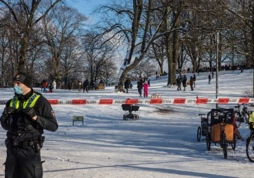 Rodel-Frust statt Schnee-Genuss