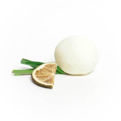 Badekugel Lemongras