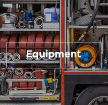 Emergency Equipment Sales