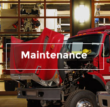 Emergency Equipment Maintenance