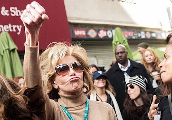 Hanoi Jane Fonda Launches Doomed Plan To Take Country Back ...
