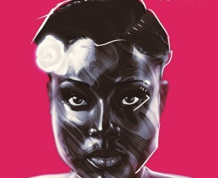 Sevana EP Cover
