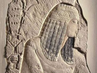 Egyptian-pharoah