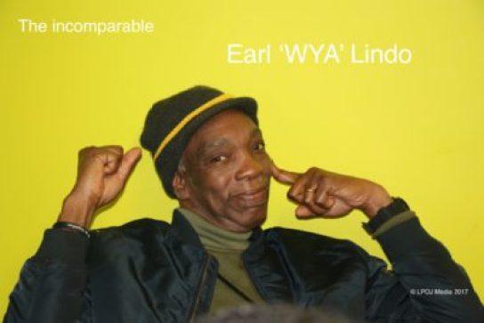 "Earl ""Wya"" Lindo Photo"