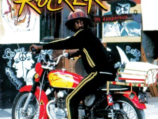 Rockers movie poster