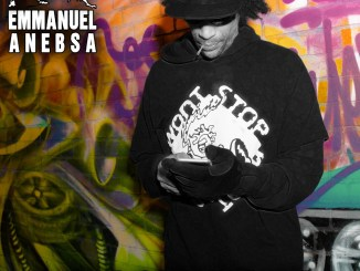 """Emmanuel Anebsa releases """"The One For Me"""""""