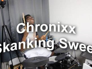 chronixx_skankin_sweet