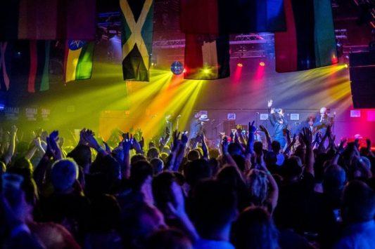Positive Vibration - Festival of Reggae