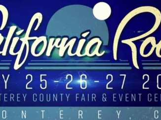 Cali Roots Banner