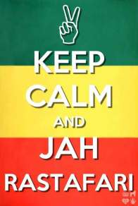 Keeping Calm With Reggae Music