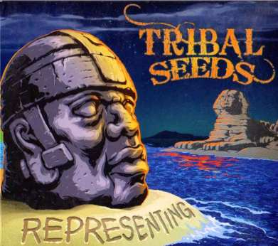 Tribal Seeds - Representing Album