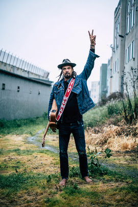 Michael Franti & Spearhead - Stay Human Tour