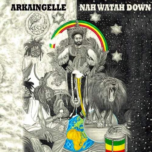Buy on Amazon - Arkaingelle - Nah Watah Down