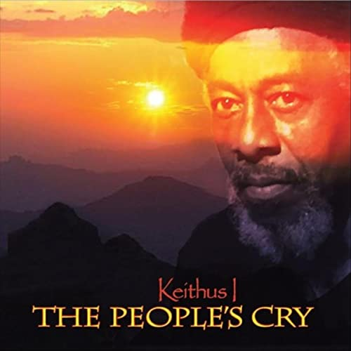 Purchase on Amazon - Keithus I - The People's Cry