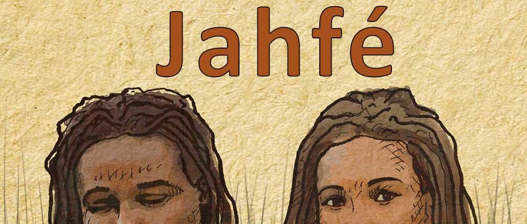 The Haitian Roots Reggae Band Jahfé