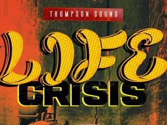 "A New Album ""Life Crisis"""