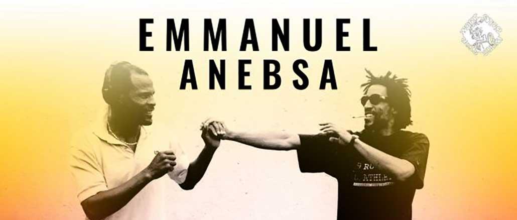 Emmanuel Anebsa - Protect Me