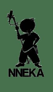 Love Supreme by Nneka; Nneka Logo