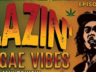 Reggae Be Keeping It Real With The Roots Rock, Serving It Up Nonstop