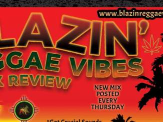 Roots Reggae Rhythms Run Deep, Crucial Is The Time To Feel Relief - Blazin' Reggae Vibes - Ep. 127 Cover