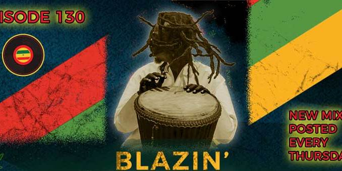 Beat The Drums Sound The Alarm Coming This Way Is A Reggae Storm Cover