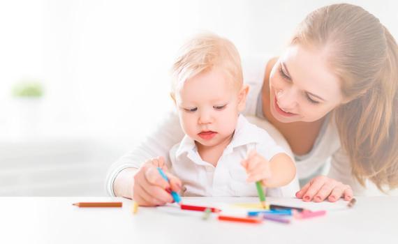 Nueva deducción por maternidad en el IRPF