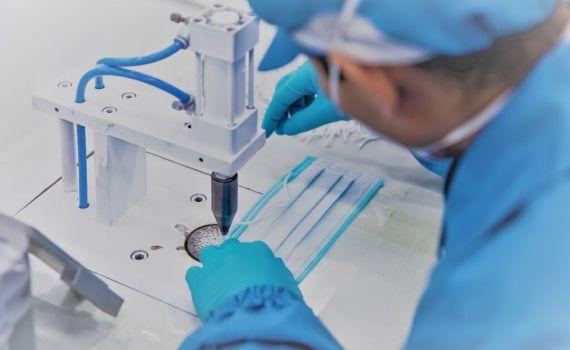 Ayudas a los proyectos de reorganización productiva de las empresas gallegas para la fabricación de equipamiento sanitario