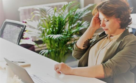 Todo lo que necesitas saber de la baja laboral provocada por Covid-19