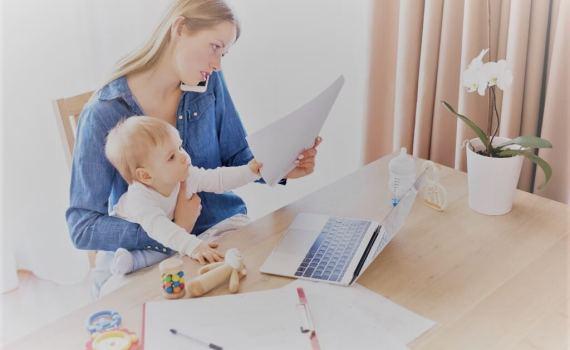 Ayudas a la conciliación de la vida familiar y laboral