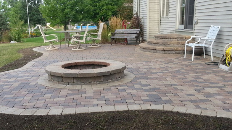 How Much Does it Cost to Build a Paver Patio? on Backyard Patio Cost id=46315