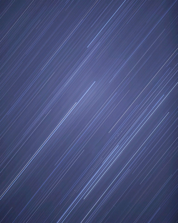 Through the Cracks Between Stars