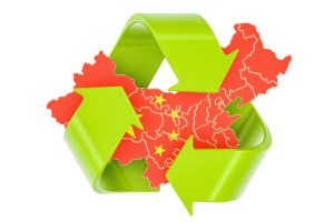 China bans scrap metal