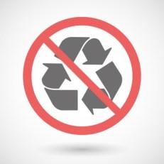 scrap metal recycling ban