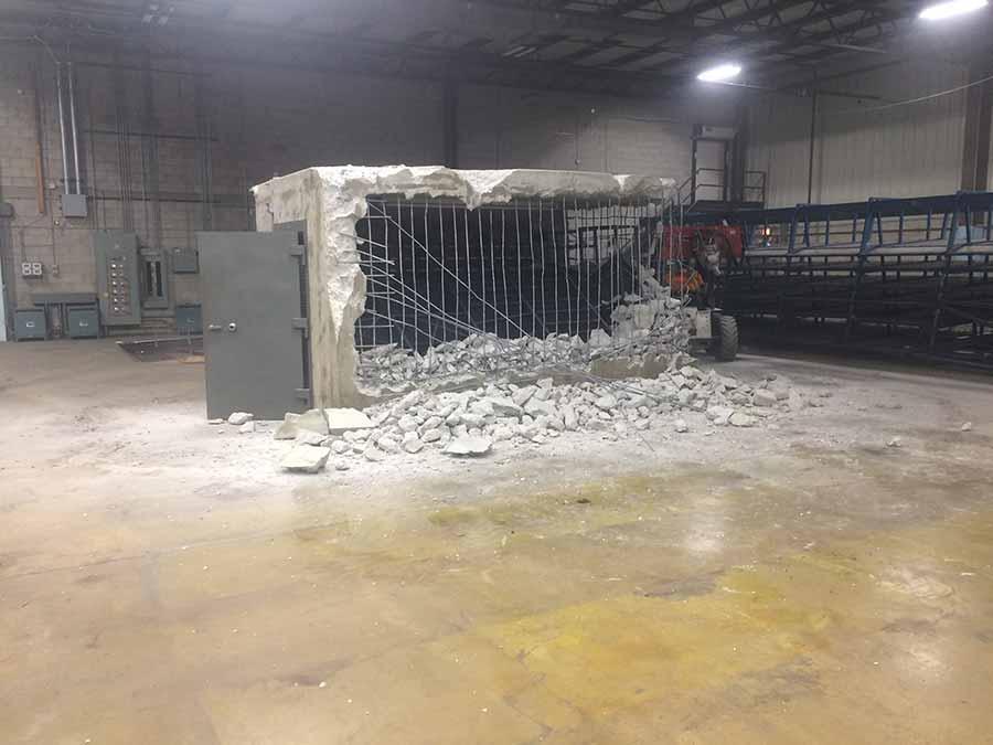 BL Duke Demolition Services