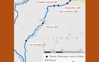 Preparing Ahead of River Closure