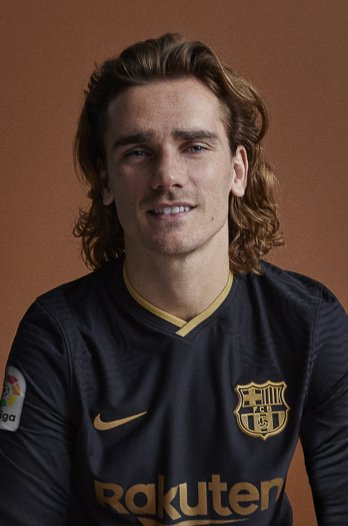 Barcelona Drop New Away Kit For 2020 21 Season Bleachers News