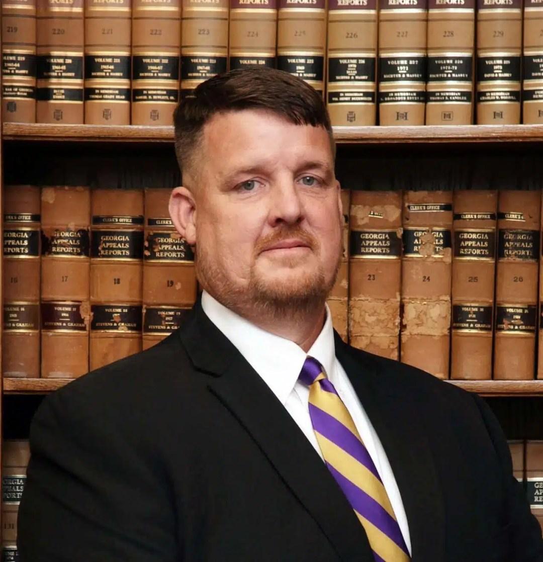 Jonathan R. Fordham