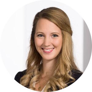 Cathrin Klingenmeier – Werkstudentin Recruiting bei BleckmannSchulze