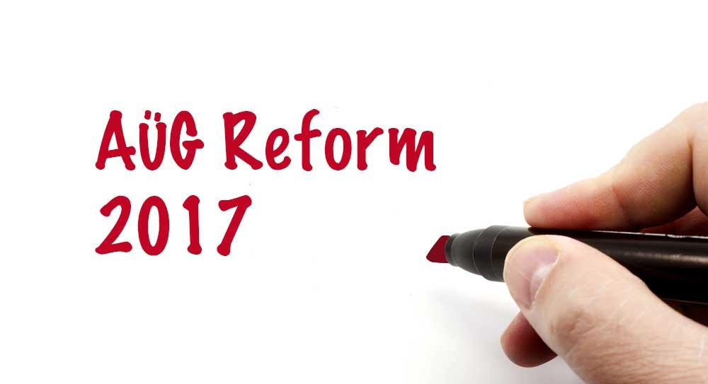 AÜG Reform 2017: Ihre Sicherheit ist Ihr Trumpf - BleckmannSchulze ...