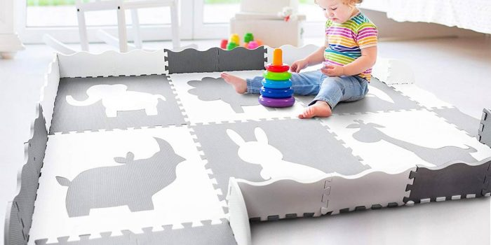 tapis mousse bebe comment choisir le