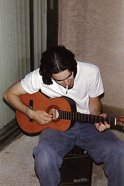 Spanish Guitar Hero