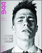 944 August 2009 cover