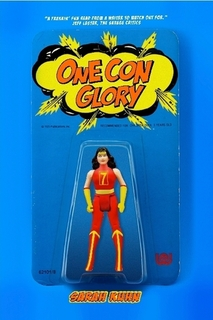 One Con Glory cover
