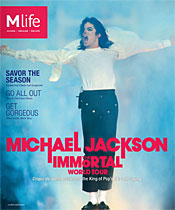 m life fall 2011 cover
